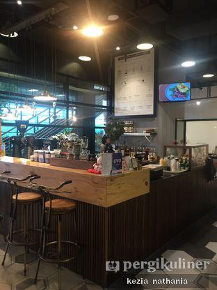Foto 6 - Interior di Hygge Coffee oleh Kezia Nathania