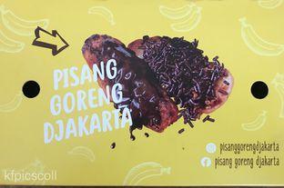 Foto 3 - Makanan(Kotak Take Away) di Pisang Goreng Djakarta oleh Kumala Yang