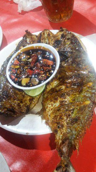 Foto 2 - Makanan di Seafood Ayu oleh Angela Nadia