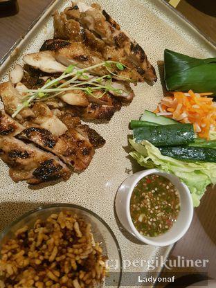 Foto 1 - Makanan di Noble by Zab Thai oleh Ladyonaf @placetogoandeat