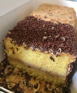 Foto 2 - Makanan di Sponji Traditional Spongecake oleh Andrika Nadia