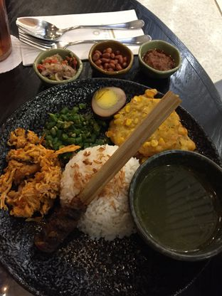 Foto 5 - Makanan di Putu Made oleh Yohanacandra (@kulinerkapandiet)