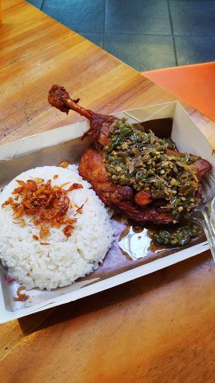 Foto - Makanan di Bebek Kaleyo Express oleh Dyan Nitasari