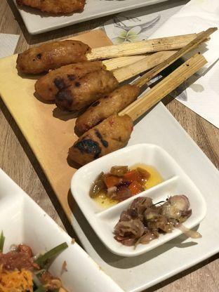 Foto 3 - Makanan(Sate lilit ayam) di Taliwang Bali oleh Patricia.sari