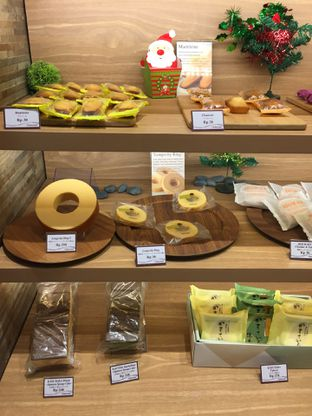 Foto 7 - Makanan di Chateraise oleh Yohanacandra (@kulinerkapandiet)