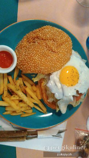 Foto 1 - Makanan di Butter & Bean oleh Nurul Zakqiyah