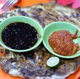 Foto Ikan Kue Bakar di Seafood 38