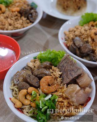 Foto 1 - Makanan di Pangsit Mie & Lemper Ayam 168 oleh Darsehsri Handayani