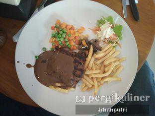 Foto 1 - Makanan di Tree House Cafe oleh Jihan Rahayu Putri
