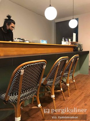 Foto review Naoki Coffee oleh riamrt  7