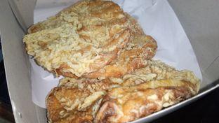 Foto 1 - Makanan di Prima Rasa Pisang Goreng Pontianak oleh Jocelin Muliawan