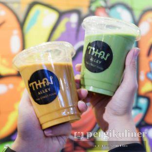 Foto 1 - Makanan di Thai Alley oleh Oppa Kuliner (@oppakuliner)