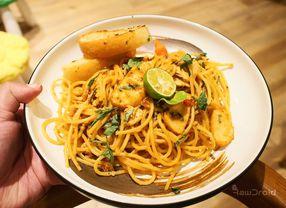 9 Restoran Italia di Bandung yang Paling Recommended