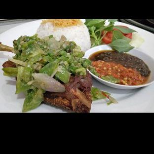 Foto - Makanan di Bebek Bentu oleh Heru Yulianto
