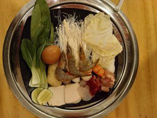 Foto 3 - Makanan di S2 Super Suki oleh Erika  Amandasari