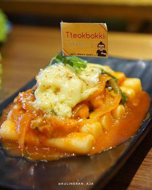 Foto 3 - Makanan di Fat Oppa oleh @kulineran_aja