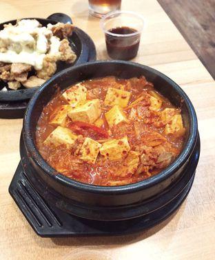 Foto review Kimchi - Go oleh IG: @delectabletrip  1