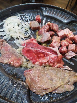 Foto 2 - Makanan di Oppa Galbi oleh Anne Yonathan
