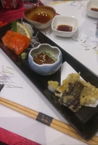 Foto 1 - Makanan(Zensai Menu ) di Iseya Robatayaki oleh Renodaneswara @caesarinodswr