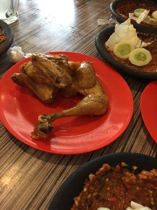 Foto 4 - Makanan di Warung Bu Kris oleh Yohanacandra (@kulinerkapandiet)