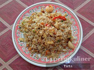 Foto 2 - Makanan di Bakmi AFU oleh Tirta Lie