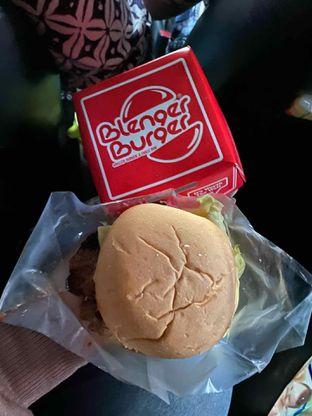 Foto 2 - Makanan di Blenger Burger oleh Riani Rin