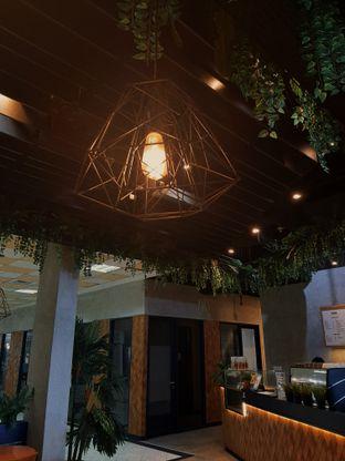 Foto 4 - Interior di Monsoon Cafe oleh Sannie Ragistia