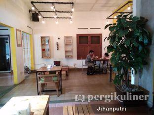 Foto 5 - Interior di Kopi Endeus oleh Jihan Rahayu Putri