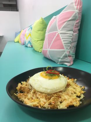Foto 14 - Makanan di La Vie Kitchen and Coffee oleh Prido ZH