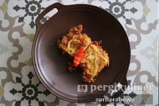Foto 10 - Makanan di Cobek Betawi oleh feedthecat