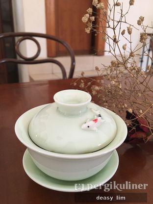 Foto 10 - Makanan di Pantjoran Tea House oleh Deasy Lim