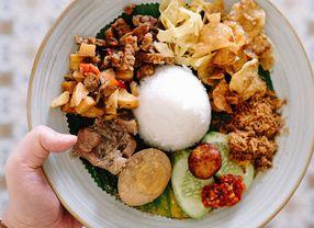 15 Tempat Makan Murah Jakarta Selatan Buat Kulineran di Akhir Bulan