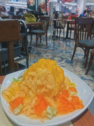 Foto 3 - Makanan di Imperial Kitchen & Dimsum oleh @qluvfood