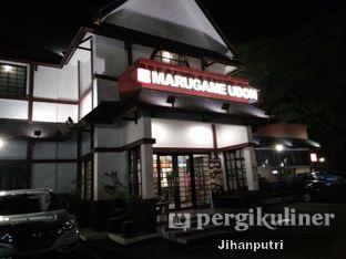 Foto 6 - Eksterior di Marugame Udon oleh Jihan RP