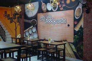 Foto 18 - Interior di My Foodpedia oleh yudistira ishak abrar