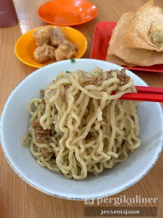 Foto Makanan di Bakmi Khek