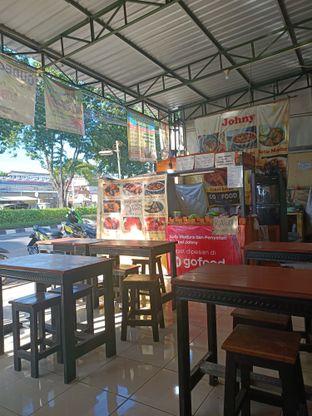 Foto review Es Puter Pak Min oleh Fensi Safan 5