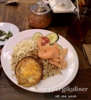 Foto - Makanan di Kafe Betawi First oleh Gregorius Bayu Aji Wibisono