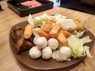 Foto 5 - Makanan di Shaburi Shabu Shabu oleh Renodaneswara @caesarinodswr