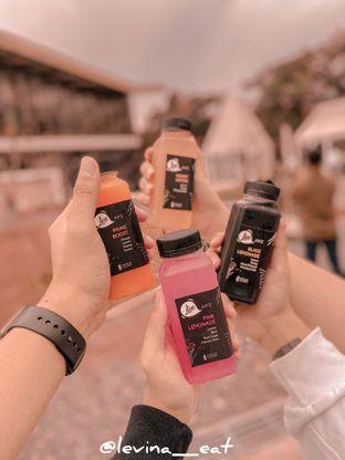 Foto review Oranje Juicery oleh Levina JV (IG : levina_eat ) 3