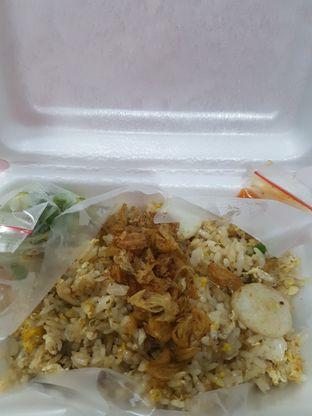 Foto review Seafood & Chinese Food Nias oleh Andry Tse (@maemteruz) 2