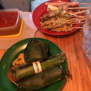 Foto 2 - Makanan di Angkringan Netijen oleh Levina JV (IG : levina_eat )