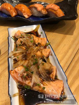 Foto 4 - Makanan di Nama Sushi by Sushi Masa oleh Francine Alexandra