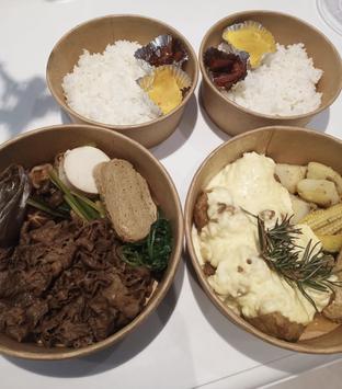 Foto 8 - Makanan di Hotaru Deli oleh @eatfoodtravel