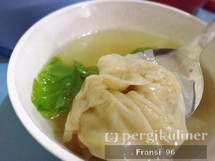 Foto 4 - Makanan di Bakmi Nusantara oleh Fransiscus