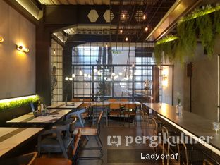 Foto 1 - Interior di Paladin Coffee + Kitchen oleh Ladyonaf @placetogoandeat