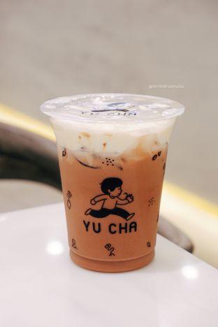 Foto 1 - Makanan di Yu Cha oleh Indra Mulia
