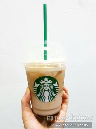 Foto 2 - Makanan di Starbucks Coffee oleh ig: @andriselly