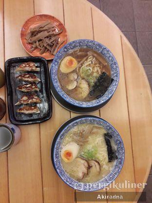 Foto review Menya Sakura oleh Akiradna @eat.tadakimasu 1