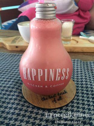 Foto 16 - Makanan(Bulb Drink Red Velvet) di Happiness Kitchen & Coffee oleh Shella Anastasia